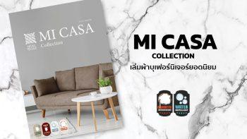 MI CASA Collection