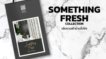 SOMETHING FRESH Collection