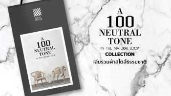 A 100 NEUTRAL TONE Collection