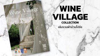 WINE VILLAGE Collection