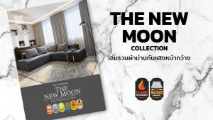 THE NEW MOON Collection