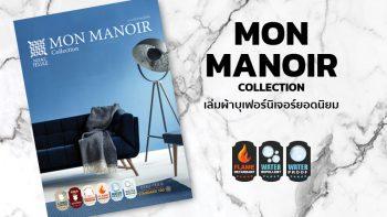MON MANOIR Collection